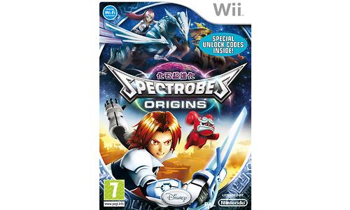 Spectrobes, Origins (Wii)