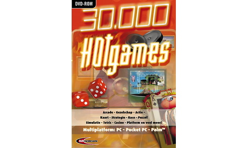 30.000 Hotgames (PC)