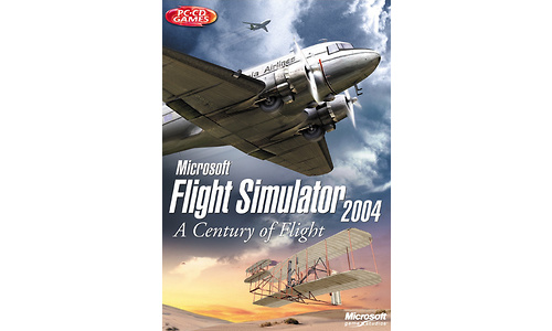 Flight Simulator 2004 Century Flight (PC)