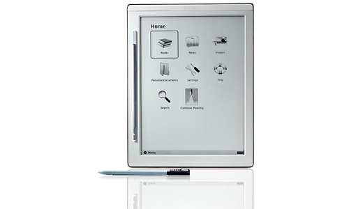 iRex Technologies DR800S