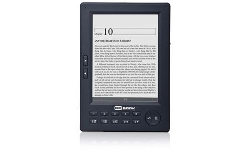 BeBook Mini Black