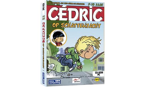 Cedric: Op Schattenjacht (PC)