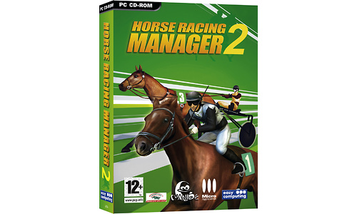 Horse Racing Manager 2 (PC)