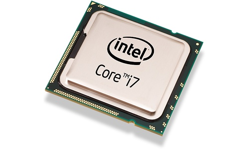Intel Core i7 930