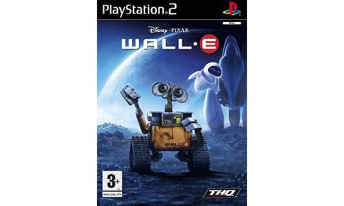 Wall-E (PlayStation 2)