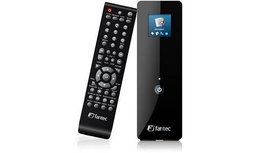 Fantec MM-FHDL Media Player 500GB