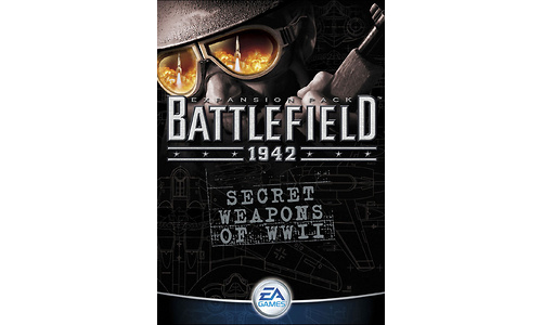 Battlefield 1942, Secret Weapons of WWII (PC)