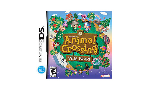 Animal Crossing (Nintendo DS)