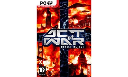Act of War, Direct Action (PC)