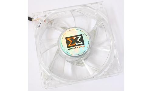 Xigmatek CLF Crystal 80