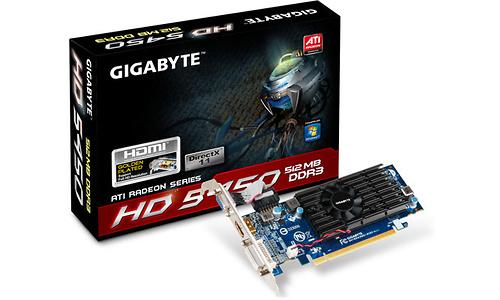 Gigabyte GV-R545OC-512I
