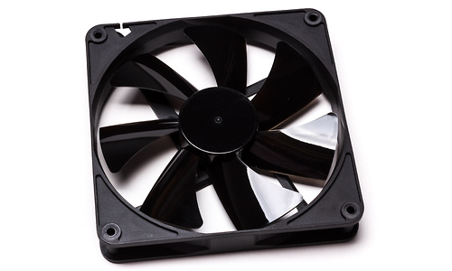 Noiseblocker NB-BlackSilentPro PK-1 140mm