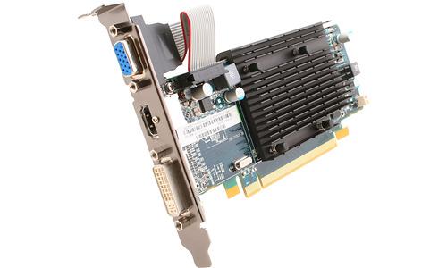 Sapphire Radeon HD 5450 512MB (HDMI)