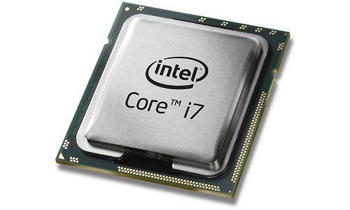 Intel Core i7 960 Boxed