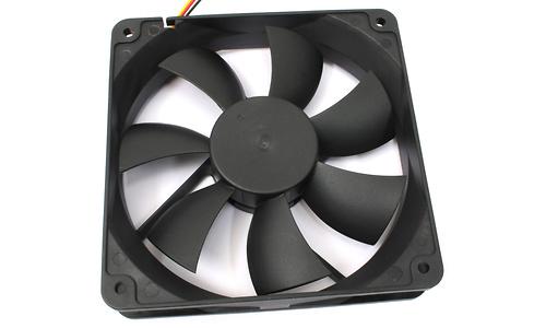 Titan DC Fan 120mm (12025SL12Z)