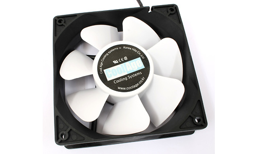 CoolAge Hi-Quality DC Fan 120mm