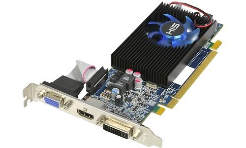 HIS Radeon HD 5570 OC 1GB