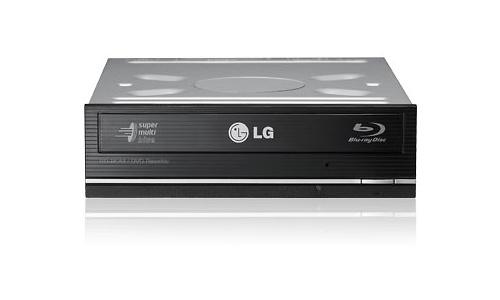 LG CH10LS20