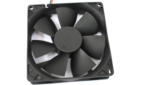 Titan Aluminum Frame Fan 92mm