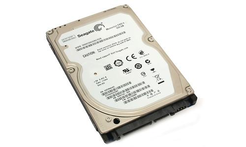 Seagate Momentus 5400.6 500GB SATA