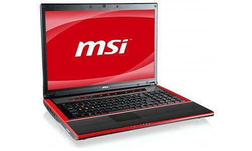 MSI GX740-063NL