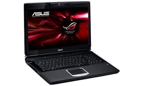Asus G51JX-IX012V 3D