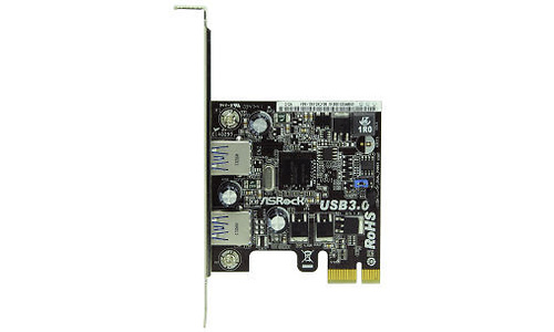 ASRock USB 3.0 Card