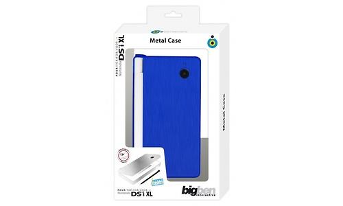 BigBen Aluminum Polycarbonate Case DSi XL