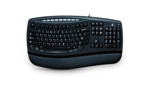 Logitech Comfort 450 Keyboard (BE)