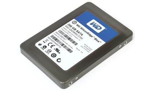 Western Digital SiliconEdge Blue 256GB