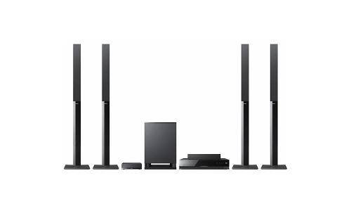 Sony BDV-E970W