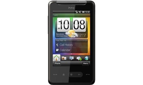 HTC HD Mini Black (NL)