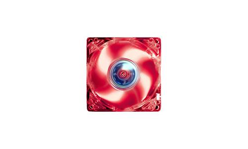 Speeze Case Fan 80mm Red