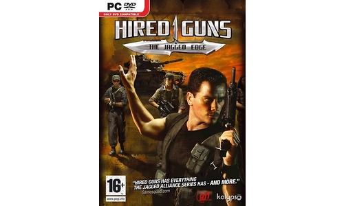 Hired Guns, The Jagged Edge (PC)