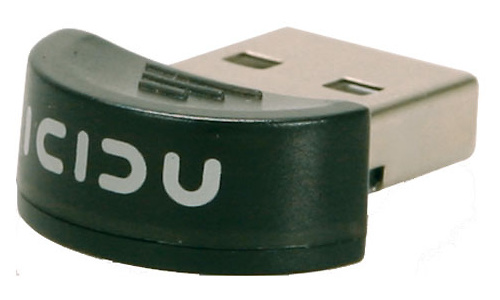 Icidu Bluetooth Micro Dongle