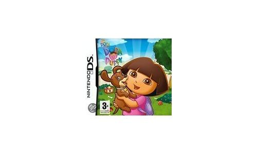 Dora's Puppy (Nintendo DS)