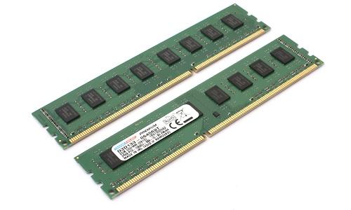 Dane-Elec Premium 4GB DDR3-1333 CL9 kit