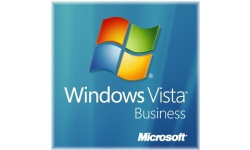 Microsoft Windows Vista Business SP2 64-bit NL