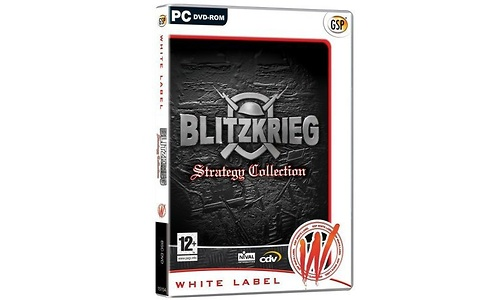 Blitzkrieg, Strategy Collection (PC)