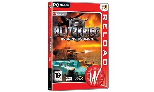 Blitzkrieg, Burning Horizon (PC)