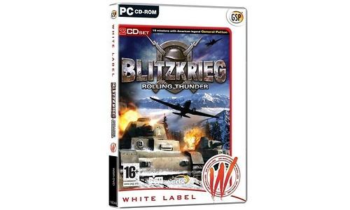 Blitzkrieg, Rolling Thunder (PC)