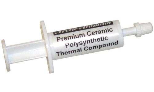 Arctic Silver Alumina