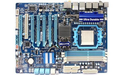 Gigabyte 890FXA-UD7