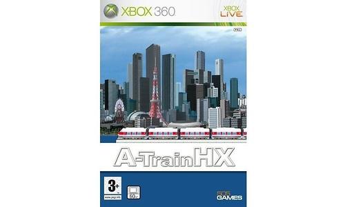 A-TrainHX (Xbox 360)