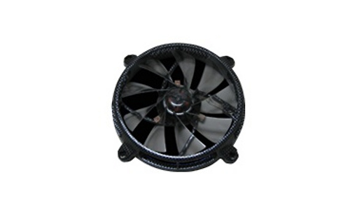 Aerocool RS12 Carbon Fiber Black