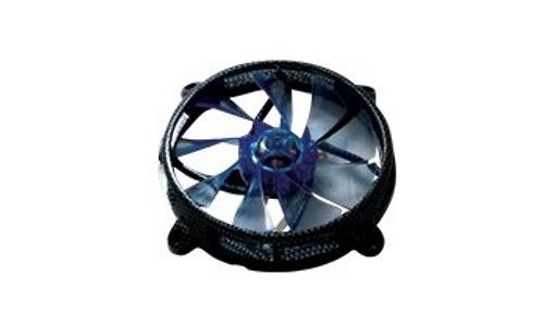 Aerocool RS12 Carbon Fiber Blue