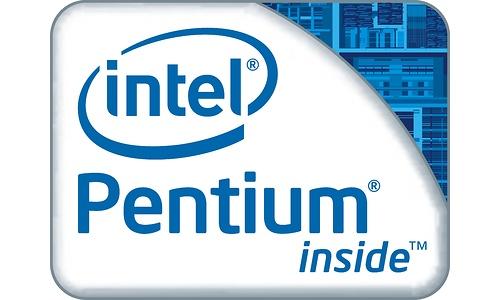 Intel Pentium Dual-Core E6700
