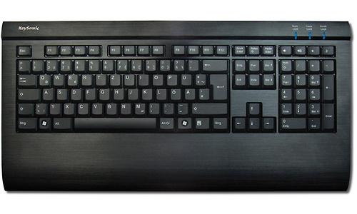KeySonic ACK-5600 ALU+