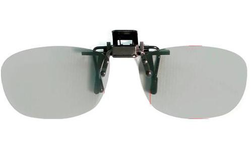 Acer 3D Glasses (Clip-On)