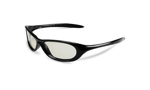 Acer 3D Glasses (Framed)